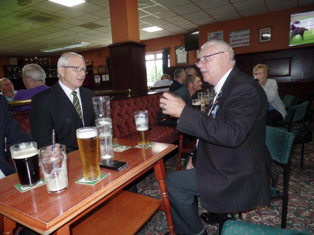 George Millwards Funeral. Fri 1st Sept 2017 037