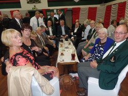 Green Howards Reunion,T.A  Centre Stockton Rd,Sat 15th Oct 2016 032
