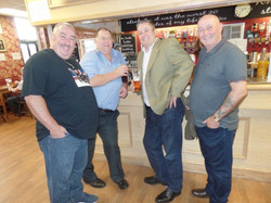 Green Howards Reunion,Lizzy 50th Longlands,Sat 15th Oct 2016 019