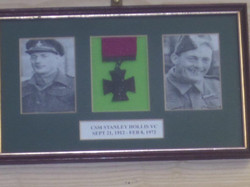 Stan Hollis V.C Memorial.Longlands Club Sat 2nd Aug 2014 304