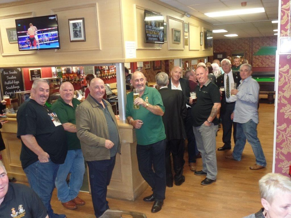 Green Howards Reunion,Lizzy 50th Longlands,Sat 15th Oct 2016 143