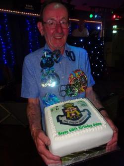 Johno's Surprise 60th Birthday Chester 24th June 2017 066