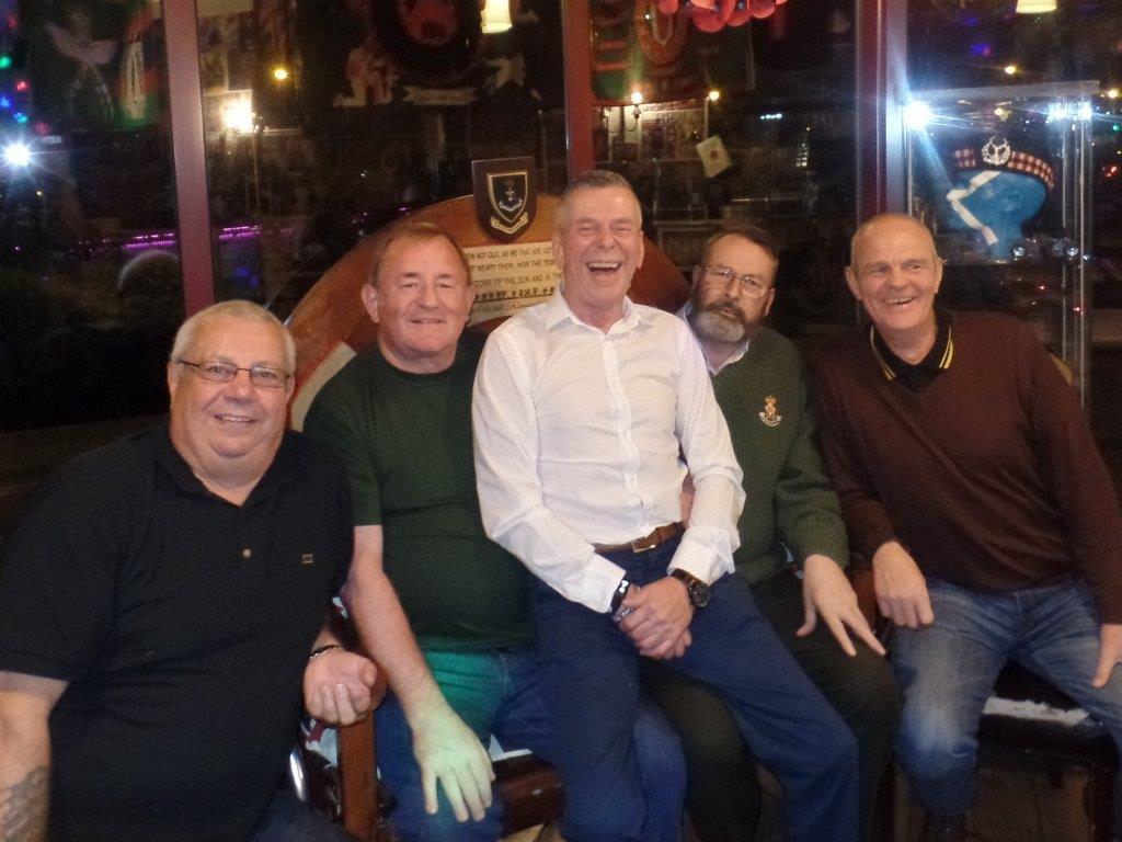 Green Howards Reunion Friday 6th Oct 2017 038 (2)