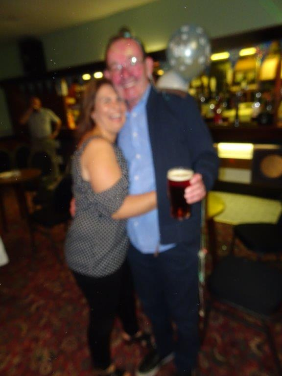 Johno's Surprise 60th Birthday Chester 24th June 2017 014