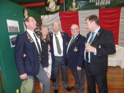 Green Howards Reunion,T.A  Centre Stockton Rd,Sat 15th Oct 2016 152