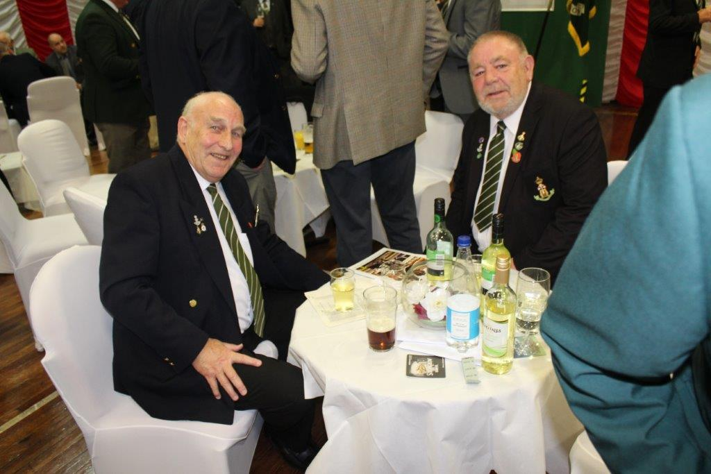 Green Howards Reunion Sat 7th Oct 2017 Cannon Camera 034