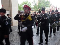 Ypres,Tynecot,Passchendale,Belgium 28th June 3rd July 2016 338