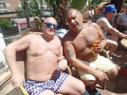 Green Howards.Benidorm Fun In The Sun.Mon 28th,Mon 4th June 2018 097