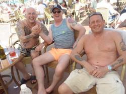 Green Howards.Benidorm Fun In The Sun.Mon 28th,Mon 4th June 2018 048