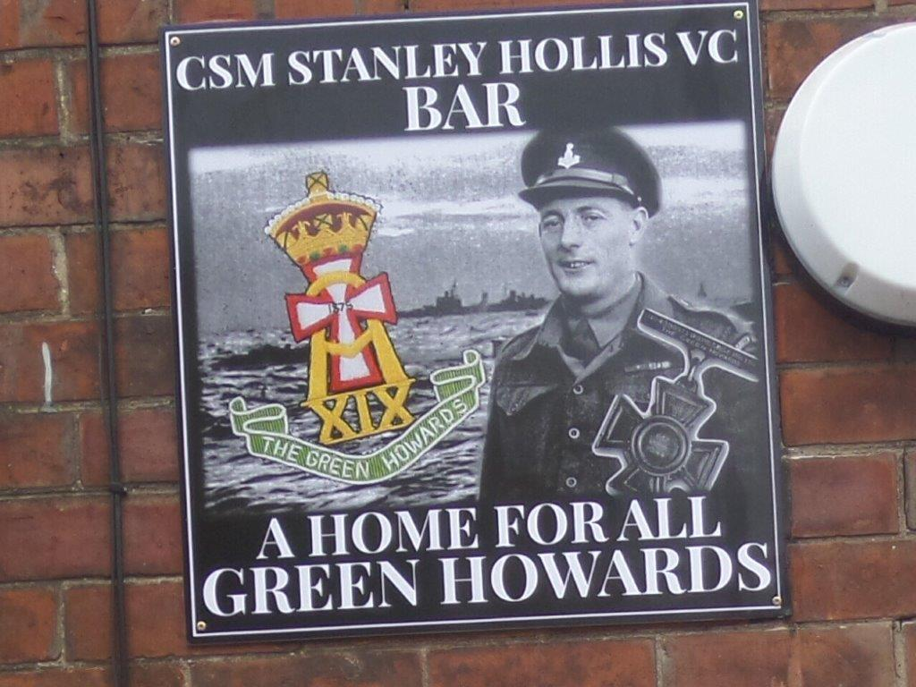 Stan Hollis V.C Memorial.Longlands Club Sat 2nd Aug 2014 309