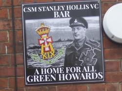 Stan Hollis V.C Memorial.Longlands Club Sat 2nd Aug 2014 309