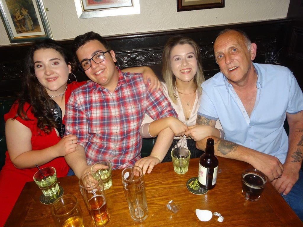 Johno's Surprise 60th Birthday Chester 24th June 2017 275