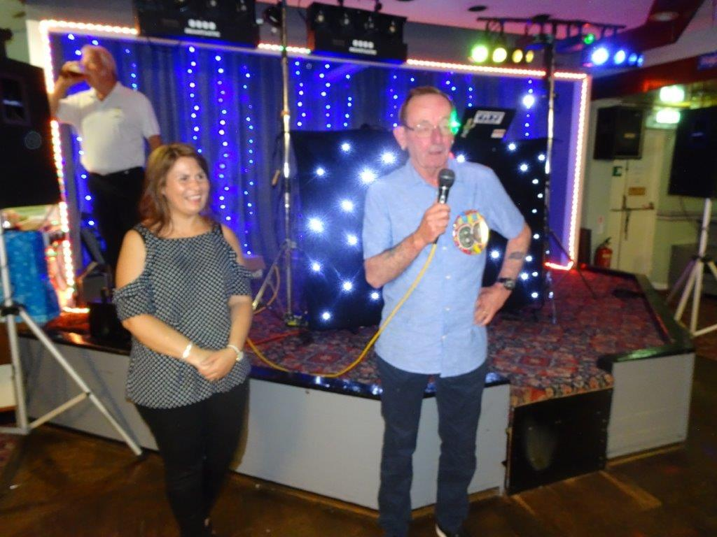 Johno's Surprise 60th Birthday Chester 24th June 2017 043