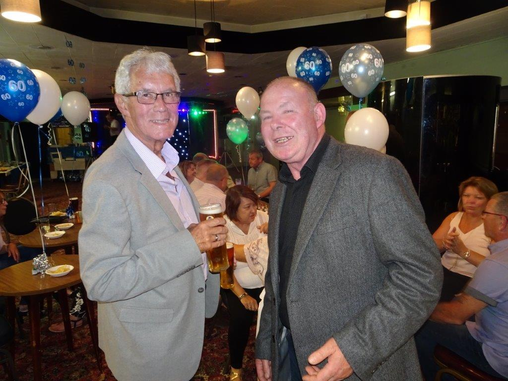Johno's Surprise 60th Birthday Chester 24th June 2017 008