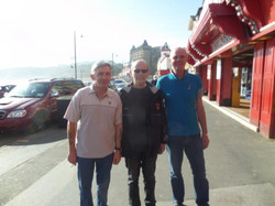 Green Howards Reunion,Scarborough Thu 16th Mon 20th Oct  2014 011