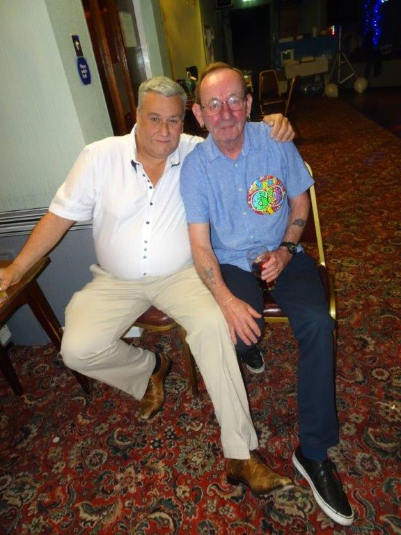 Johno's Surprise 60th Birthday Chester 24th June 2017 023