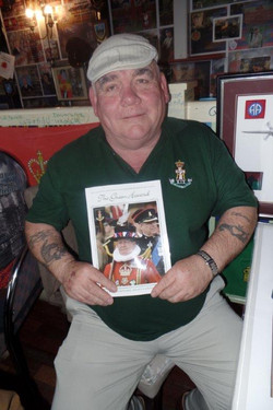 In The Don Bar. A Tribute To Kenny McGrath.Sat 21st Oct 2017 093