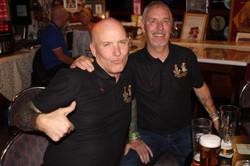 Green Howards Reunion Sun 8th Oct 2017 T.A Centre +Don Bar 264