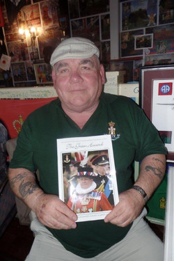 In The Don Bar. A Tribute To Kenny McGrath.Sat 21st Oct 2017 092