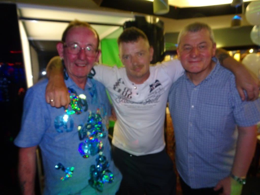Johno's Surprise 60th Birthday Chester 24th June 2017 205