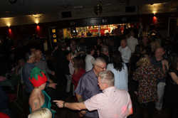Green Howards Xmas Party.Longlands.(Cannon Cam).Sat 2nd Dec 2017 114