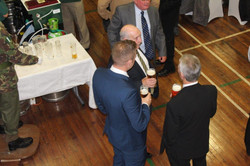 Green Howards Reunion Sat 7th Oct 2017 Cannon Camera 009
