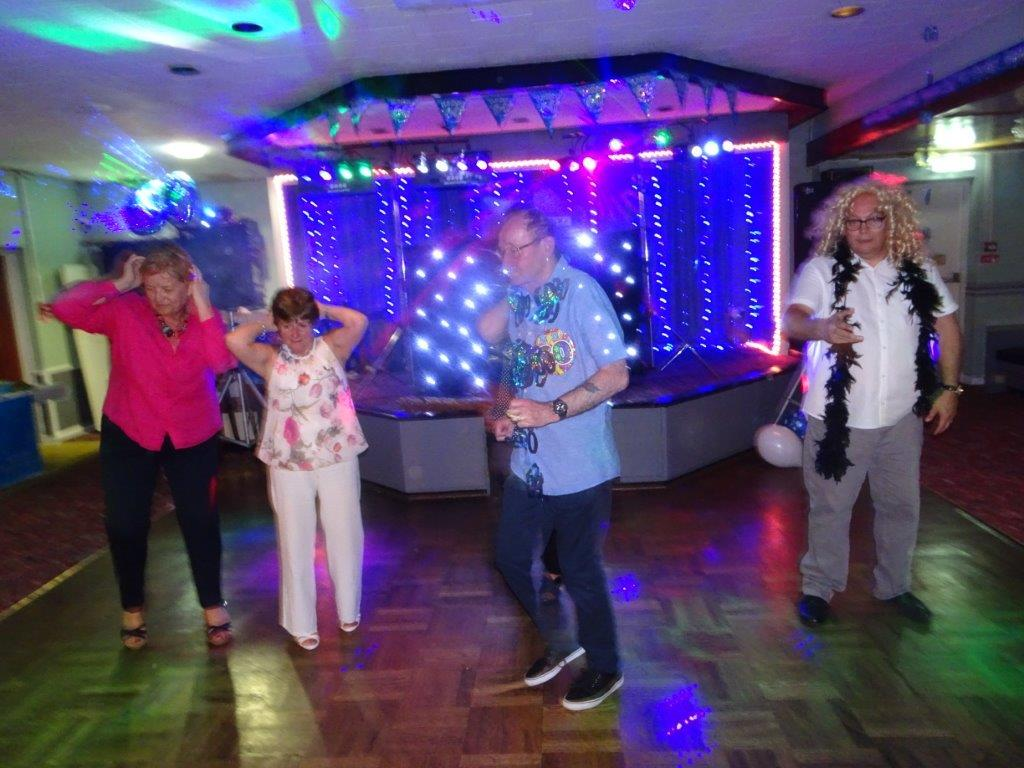 Johno's Surprise 60th Birthday Chester 24th June 2017 124