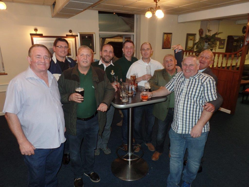 Green Howards Reunion.T.A Centre Stockton Rd.Fri 14th Oct 122