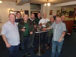 Green Howards Reunion.T.A Centre Stockton Rd.Fri 14th Oct 122