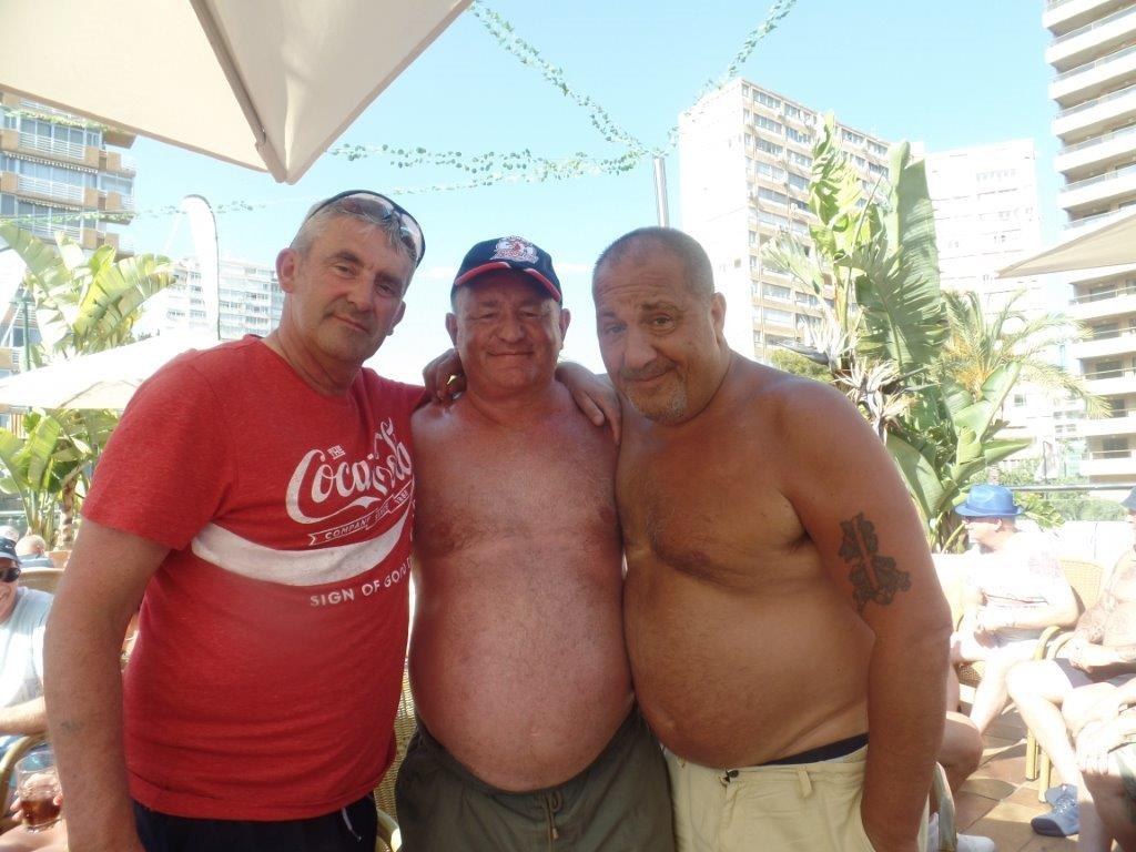 Green Howards.Benidorm Fun In The Sun.Mon 28th,Mon 4th June 2018 155