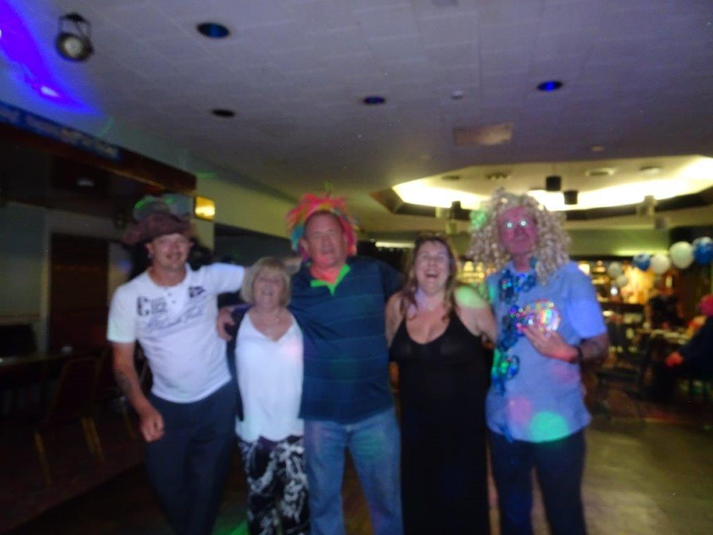 Johno's Surprise 60th Birthday Chester 24th June 2017 175