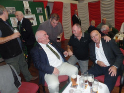 Green Howards Reunion,T.A  Centre Stockton Rd,Sat 15th Oct 2016 037