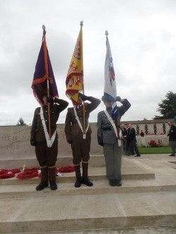 Ypres,Tynecot,Passchendale,Belgium 28th June 3rd July 2016 141