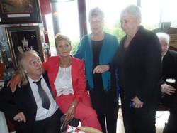 Martin Starsmore Funeral Wed 16th May 20