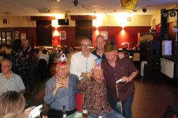 Green Howards Xmas Party.Longlands.(Cannon Cam).Sat 2nd Dec 2017 005