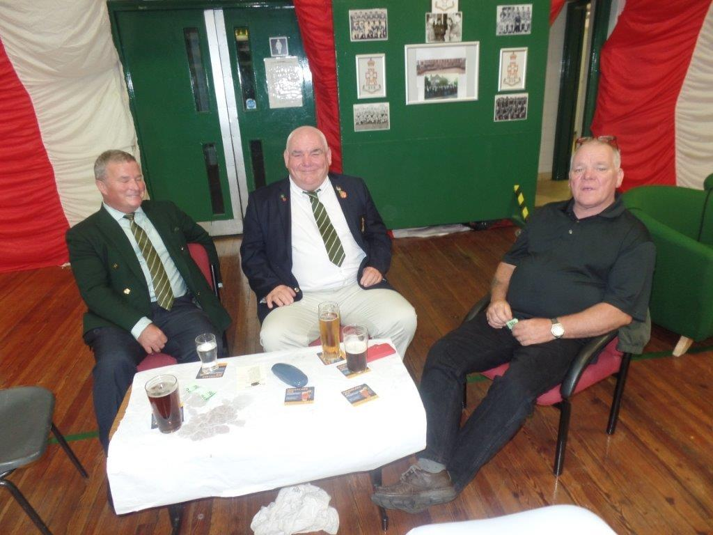 Green Howards Reunion,T.A  Centre Stockton Rd,Sat 15th Oct 2016 184