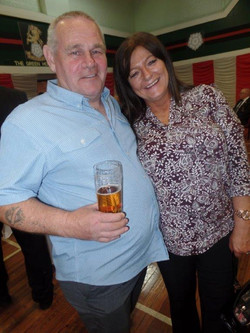 Green Howards Reunion,T.A  Centre Stockton Rd,Sat 15th Oct 2016 140