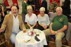 Green Howards Reunion Sat 7th Oct 2017 Cannon Camera 175