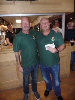 Green Howards Reunion Longlands Club Sat 7th Oct 2017 018