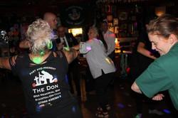 Green Howards Reunion Sun 8th Oct 2017 T.A Centre +Don Bar 374