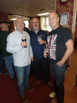 Green Howards Reunion,Lizzy 50th Longlands,Sat 15th Oct 2016 050