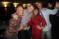Green Howards Xmas Party.Longlands.(Cannon Cam).Sat 2nd Dec 2017 180