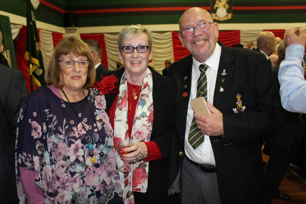 Green Howards Reunion Sat 7th Oct 2017 Cannon Camera 060