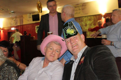 Green Howards Xmas Party.Longlands.(Cannon Cam).Sat 2nd Dec 2017 024