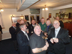 Green Howards Reunion,T.A  Centre Stockton Rd,Sat 15th Oct 2016 046