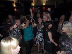 Green Howards Xmas Party.Longlands (Pocket Camera) Sat 2.12.17 249