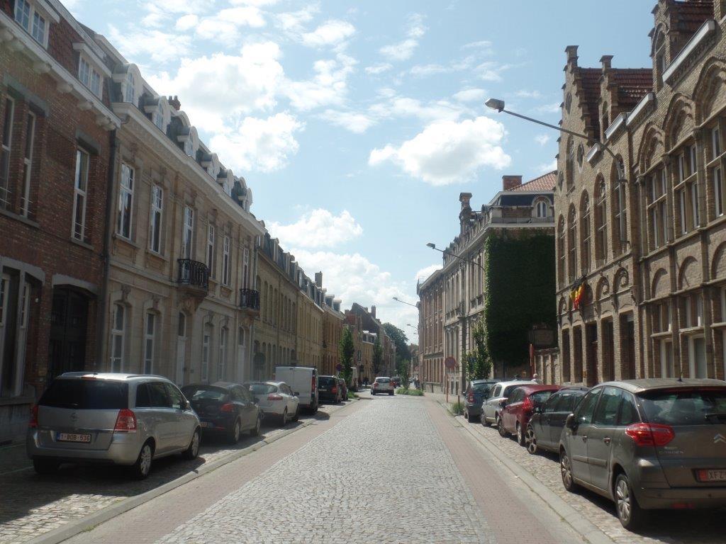 Ypres,Tynecot,Passchendale,Belgium 28th June 3rd July 2016 052