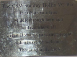 Stan Hollis V.C Memorial.Longlands Club Sat 2nd Aug 2014 305