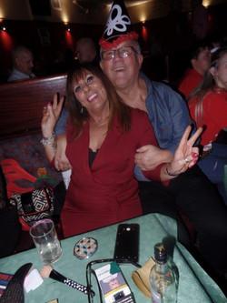 Green Howards Xmas Party.Longlands (Pocket Camera) Sat 2.12.17 120