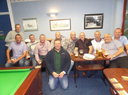 Green Howards Reunion,Scarborough Thu 16th Mon 20th Oct  2014 260